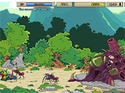 Play Army of Ages Online