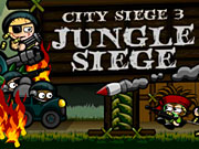 Play Jungle Siege Online