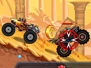 Play Mad Truck Challenge Online