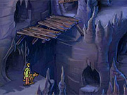 Play Scooby Doo Creepy Cave Online