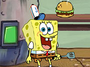 Play SpongeBob the Krab o Matic Online