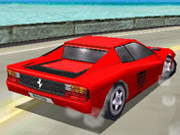 Play Super Drift 3D Online